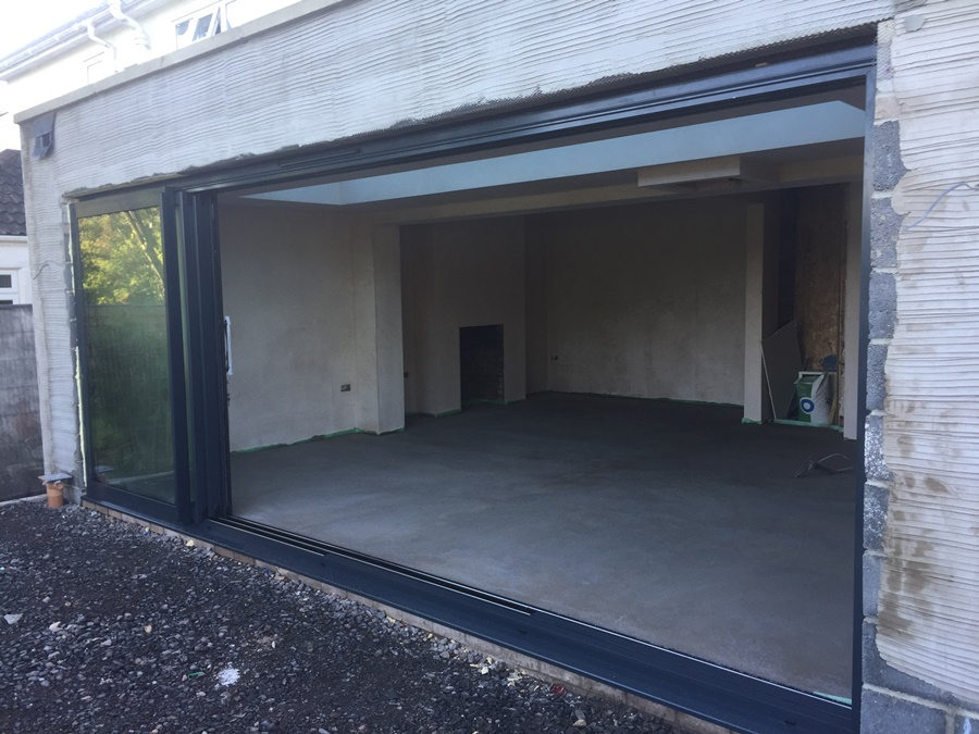 House Extension Bristol