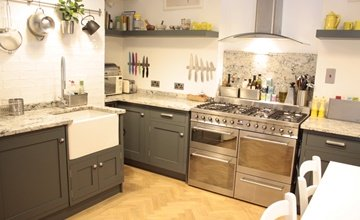Kitchen Fitter & Designer - Bristol Queens Parade