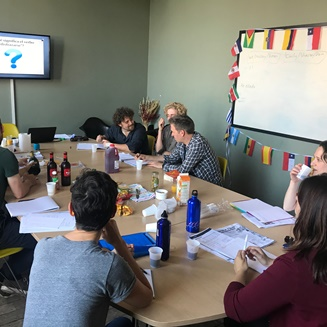 Spanish lessons Courses in Bristol Evening Class Tobacco Factory Bristol